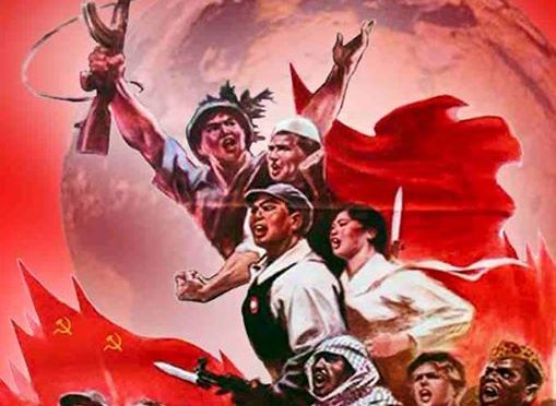 Red and Internationalist May Day!